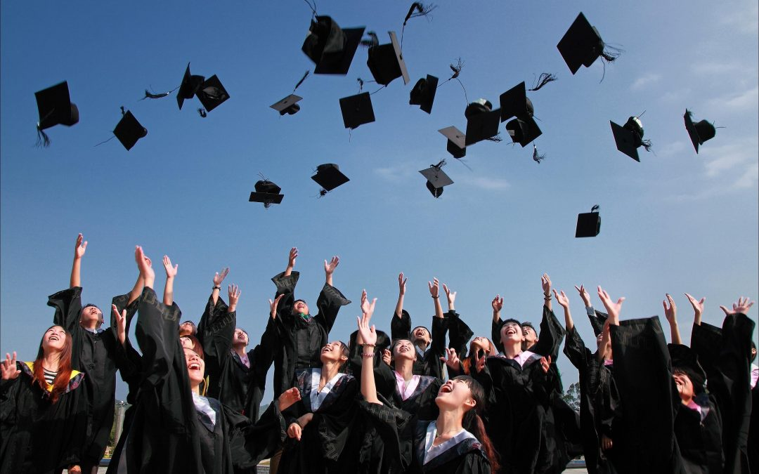Calling All College Grads!